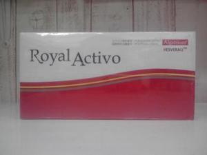 Royal Activo